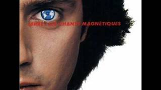 Jean-Michel Jarre - Magnetic Fields 2 (1981) - Studio (CD) Version