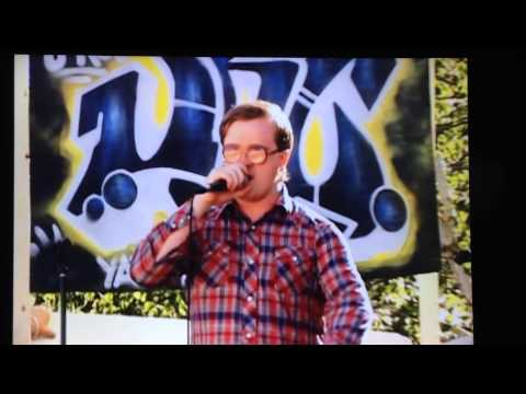 Trailer Park Boys - Bubbles - Kitty Rap