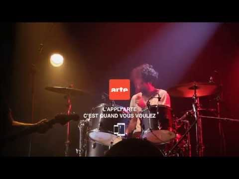 Vidéo Olivier Lambert Appli Arte Pub TV