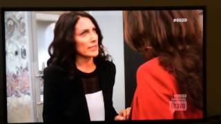 Girlfriends' Guide to Divorce - Sleepaway Camp Color War General