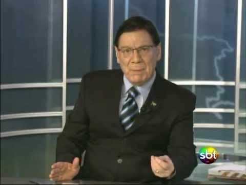 É pobre porque quer (28/02/2012) - Comentário de Luiz Carlos Prates