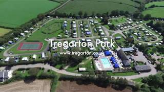 Tregarton Park - Family run campsite in Cornwall 2017