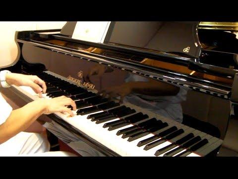 ATCL Piano Recital (Run through before exam)