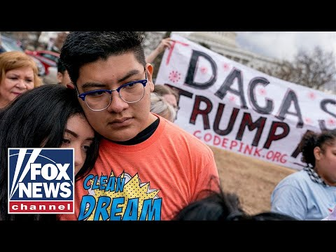 Supreme Court inaction suggests DACA recipients are safe for another year
