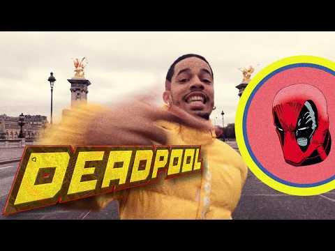 Youtube: KillASon – Deadpool Freestyle (Découpe-Les Tous) I MARVEL Freestyle #4