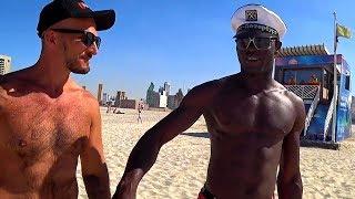 Трансфер на пляж в ОАЭ Шарджа