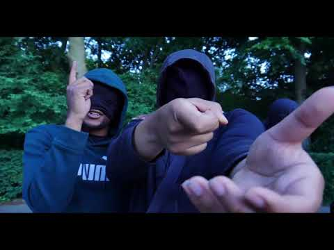#DUTCHDRILL RS x RK x LOWKEY - PRESSURE [Official Video] #11FOG(PROD. BY RK)