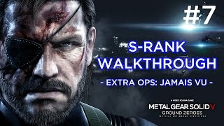 mgsv gz jamais vu hard mode easy s rank