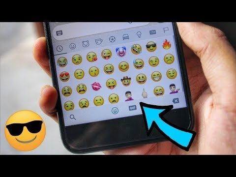 How To Get NEW Design Emojis On Your WhatsApp BEFORE ANYONE ELSE!
