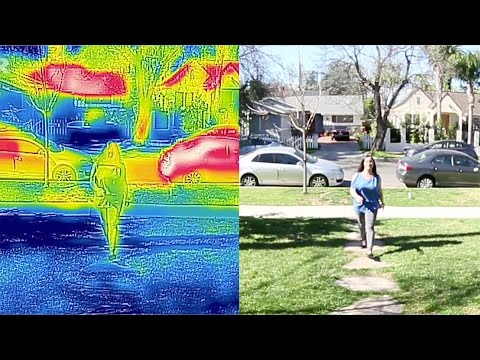Ring Video Doorbell - Motion Detection Feature