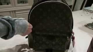 Louis Vuitton New Bag Zipper Problems ^,,^