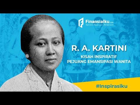 Semangati Diri Dengan Kumpulan Kata Kata Mutiara Ra Kartini