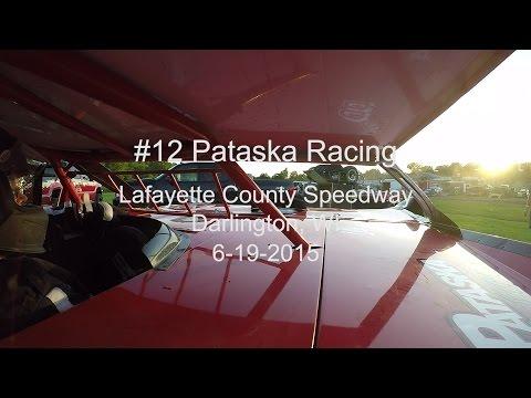 #12 Pataska Racing - Lafayette County Speedway