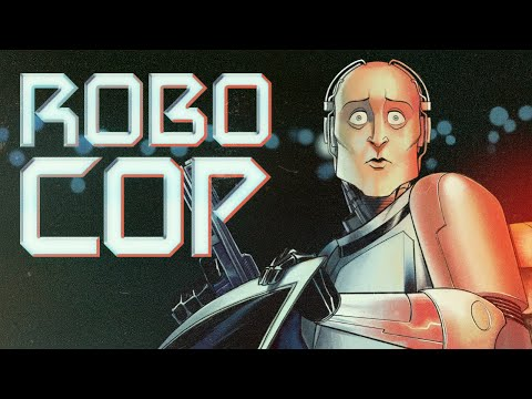 Robotman - Society of Virtue