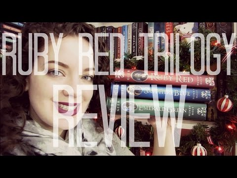 Ruby Red Trilogy (Spoiler Free) | REVIEW