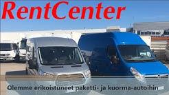 RentCenter Tampere 2016