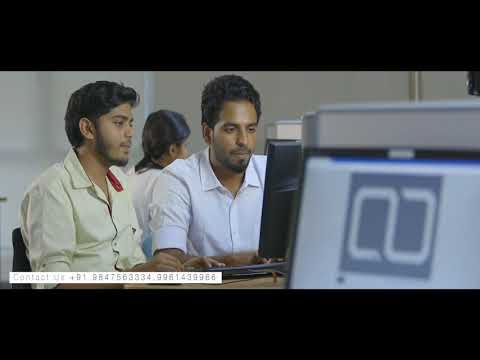 ASIAN SCHOOL OF BUSINESS  Corporate Video 2018