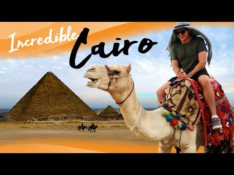 Incredible Pyramid Day Tour | Exploring the Ancient Wonders of Cairo, Egypt