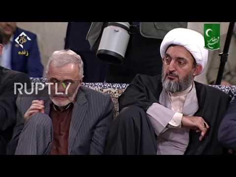 Iran: Khamenei accuses West of being accomplice in Gaza border killings