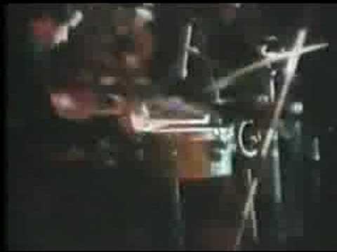 mongo santamaria - mambo leah (live)