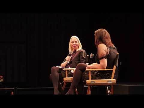 Q&A of LARGER THAN LIFE: THE KEVYN AUCOIN STORY with Tiffany Bartok