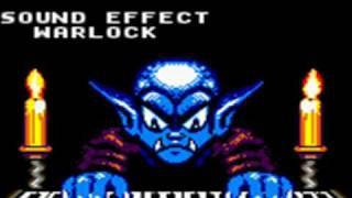 Warlocked (Game Boy) - Tropics 2 Music