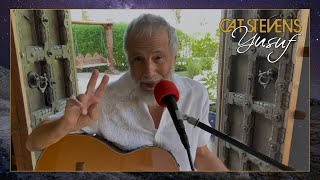 Download Lagu Yusuf / Cat Stevens – Tala'a Al-Badru 'Alayna mp3