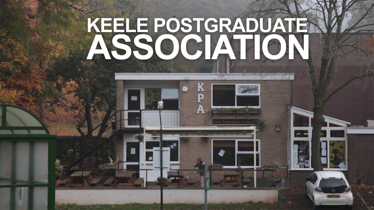 KPA Oar - Keele University
