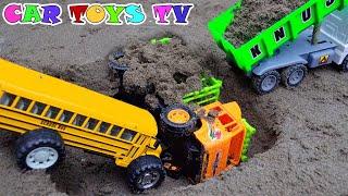 구조 자동차 장난감 팀 플레이 - Rescue Car …