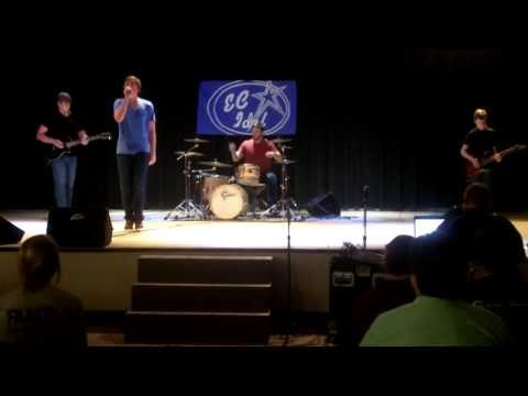 My Life For Hire- ADTR- Band Cover- School Talent Show- HD