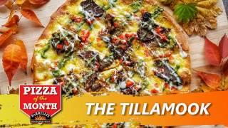 THE TILLAMOOK