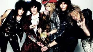 Hanoi Rocks-Tragedy