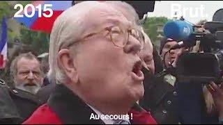 C'est qui Jean-Marie Le Pen ?