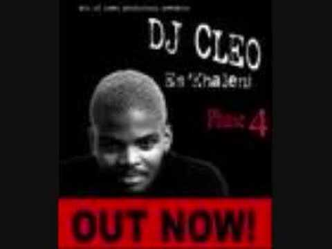 Dj cleo - I may not be perfect