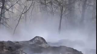 Установился пожароопасный период  В Губкине приняты превентивные меры