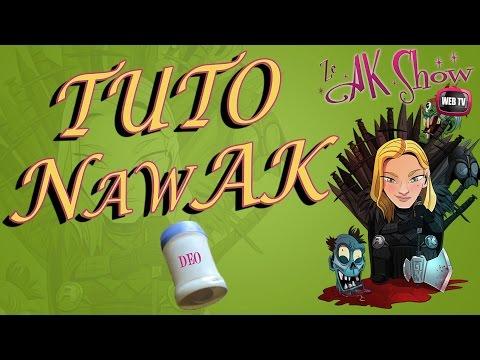 Tuto DIY écolo déodorant  Alice Kara  Ze AK  16
