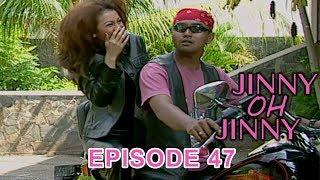 Jinny Oh Jinny Episode 47 Motor Baru
