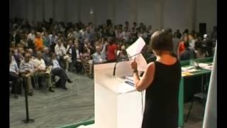 L'assemblea vota l'ordine del giorno sul diritto allo studio