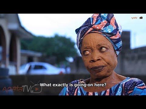 Kilamuwaye 2 (CORRECTED) Latest Yoruba Movie 2019 Drama Starring Sanyeri - Iya Gbonkan - Okele