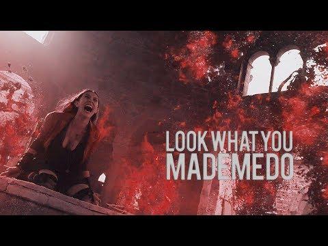 LWYMMD | Wanda Maximoff (Scarlet Witch