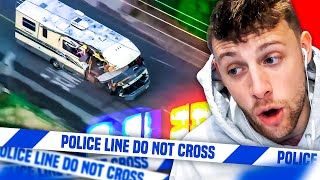 Top 10 Police Chases Of All Time