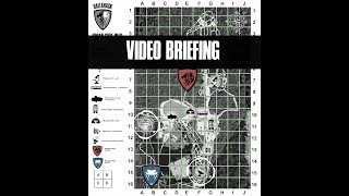 OPORD Video Briefing - Ionian Civil War - Ballahack Airsoft World Conflict