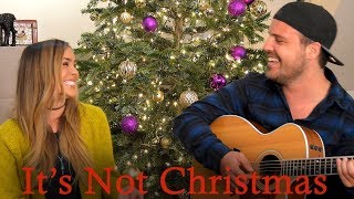 BROWN & GRAY - It's Not Christmas (Official Video)
