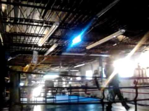 B.o.b meek mills tre epic video behind da scenes
