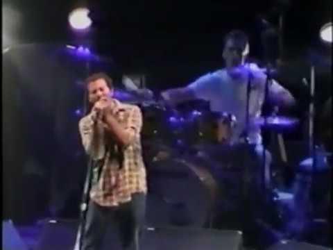 Pearl Jam - 2003-04-29 Albany, NY