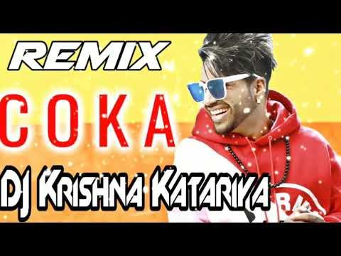 Dj Krishna Coka Coka Razique