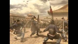 Dynasty Warriors 5 Intro HD  1080p