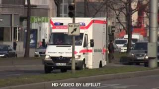 Rettungswagen (rtw) Kreisverband Rems Murr   Ssb Stuttgart