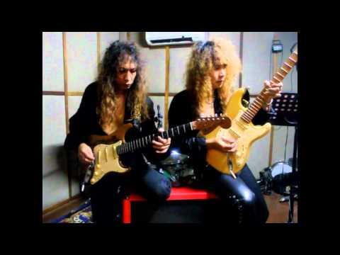 Guitar Killer (Joe Burnmark VS Eddy Wan Othman)  - Johor Darul Ta'zim