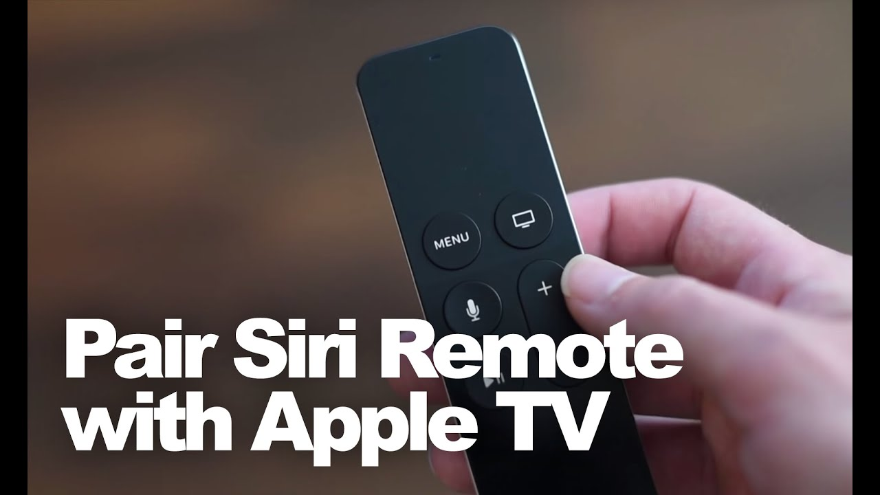 How does apple tv turn on my tv